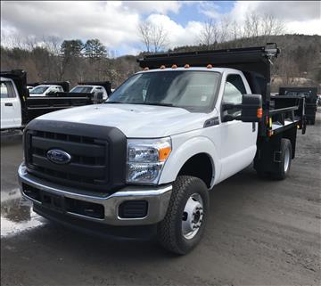 2016 Ford F-350 Super Duty for sale in New Lebanon, NY