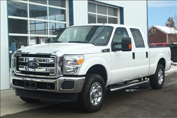 2016 Ford F-250 Super Duty for sale in New Lebanon, NY