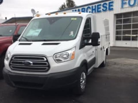 2017 Ford Transit Cutaway for sale in New Lebanon, NY