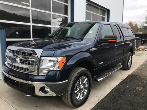 2014 Ford F-150 for sale in New Lebanon NY