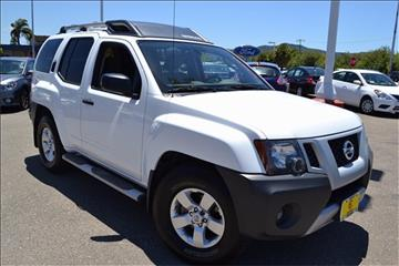 2010 Nissan Xterra for sale in San Luis Obispo, CA