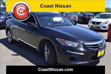 2011 Honda Accord for sale in San Luis Obispo, CA