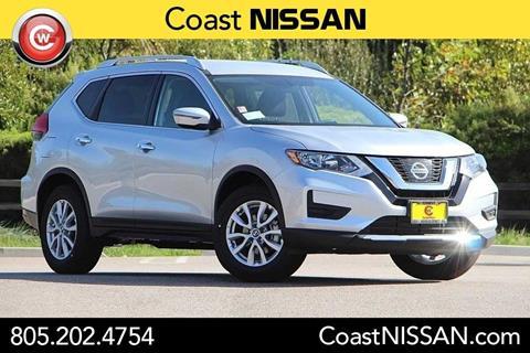 2017 Nissan Rogue for sale in San Luis Obispo, CA