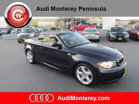 2008 BMW 1 Series for sale in Seaside, CA