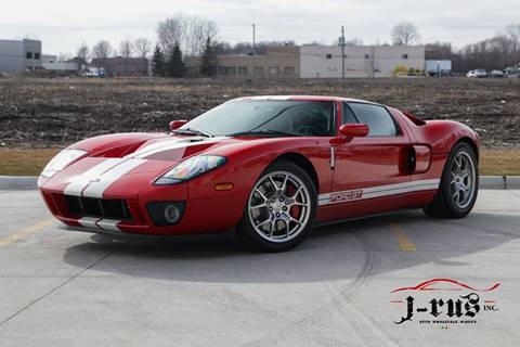 Ford Gt For Sale In Macomb Mi