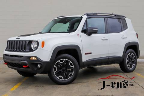 2015 Jeep Renegade for sale in Macomb, MI
