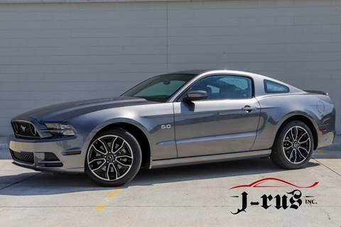 2014 Ford Mustang for sale in Macomb, MI