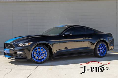 2015 Ford Mustang for sale in Macomb, MI