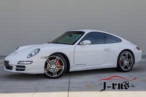 2008 Porsche 911 for sale in Macomb, MI