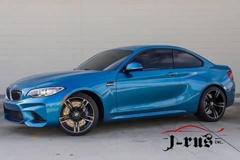 2017 BMW M2 for sale in Macomb, MI