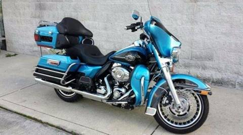 2011 Harley-Davidson Flhtcu for sale in Carson City, NV