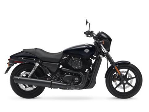 2017 Harley-Davidson Xg500 for sale in Carson City NV