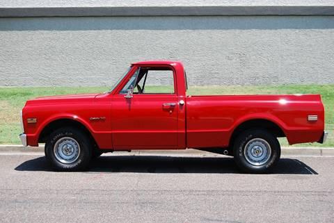 1971 Chevrolet C/K 10 Series for sale in Tempe, AZ