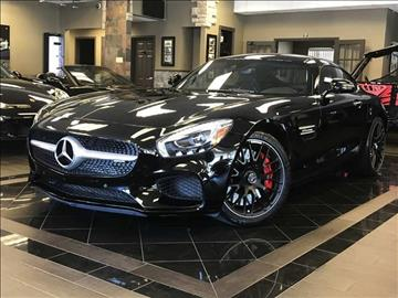 2016 Mercedes-Benz AMG GT for sale in Saint Louis, MO