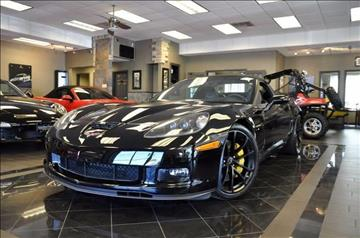 2013 Chevrolet Corvette for sale in Saint Louis, MO