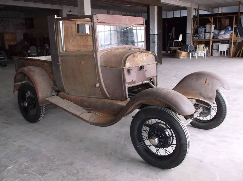 1929 Ford Model A for sale at Jacksons Car Corner Inc in Hastings NE