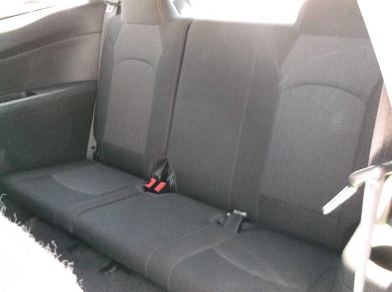 2015 Chevrolet Traverse for sale at Jacksons Car Corner Inc in Hastings NE