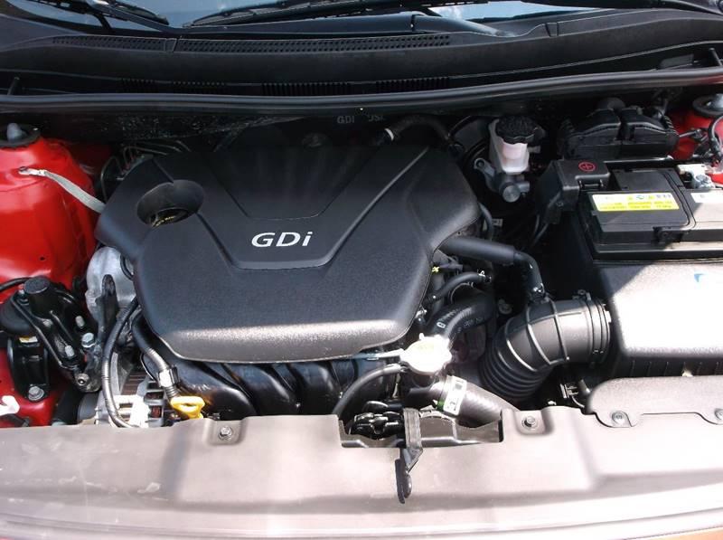 2016 Hyundai Accent for sale at Jacksons Car Corner Inc in Hastings NE