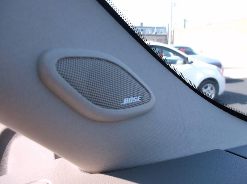 2008 Chevrolet Tahoe for sale at Jacksons Car Corner Inc in Hastings NE