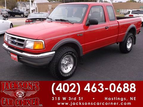 1997 Ford Ranger for sale in Hastings, NE