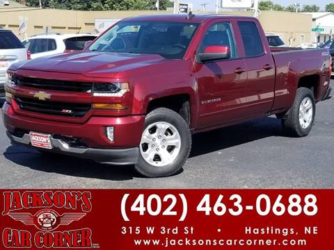 Used Cars For Sale By Private Owner Under 1500 >> Jacksons Car Corner Inc Car Dealer In Hastings Ne