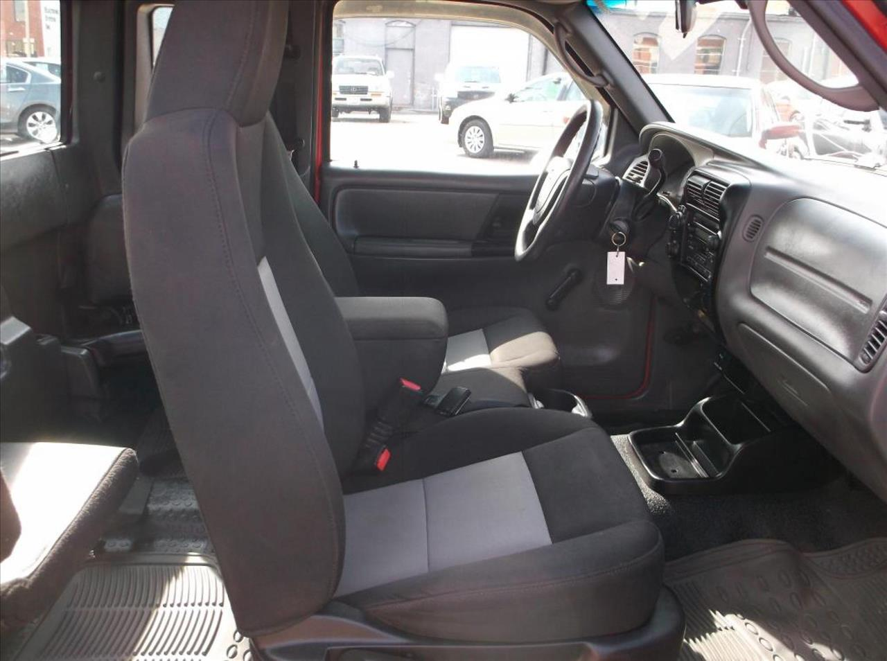 2005 Ford Ranger for sale at Jacksons Car Corner Inc in Hastings NE