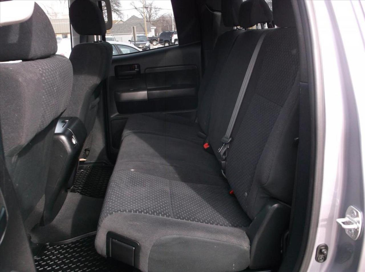 2013 Toyota Tundra for sale at Jacksons Car Corner Inc in Hastings NE