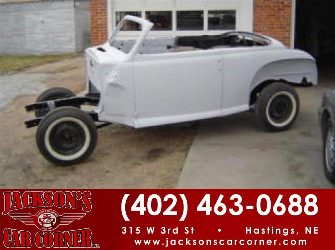 1947 Ford Other for sale at Jacksons Car Corner Inc in Hastings NE