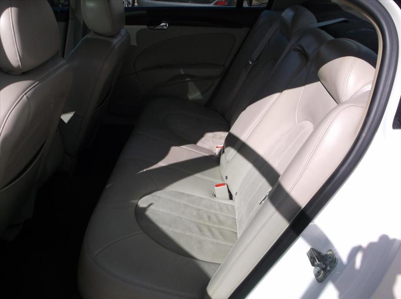 2008 Buick Lucerne for sale at Jacksons Car Corner Inc in Hastings NE