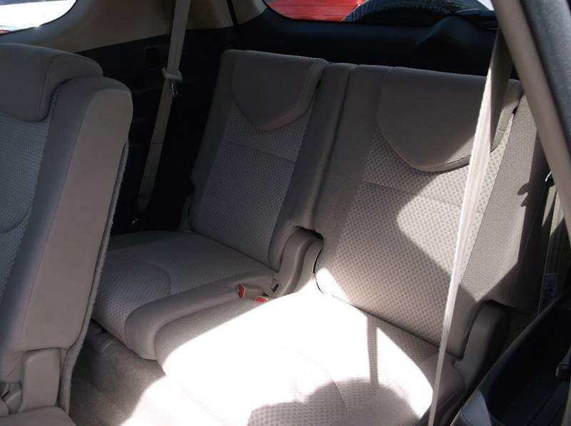 2006 Toyota RAV4 for sale at Jacksons Car Corner Inc in Hastings NE
