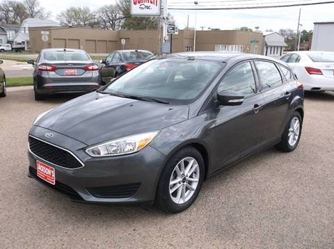 2015 Ford Focus for sale in Hastings, NE
