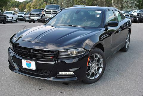 2017 Dodge Charger for sale in Lowell, MA