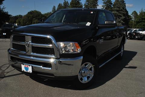 2017 RAM Ram Pickup 2500 for sale in Lowell, MA