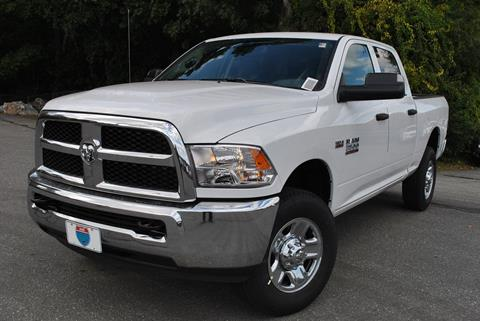 2018 RAM Ram Pickup 3500 for sale in Lowell, MA