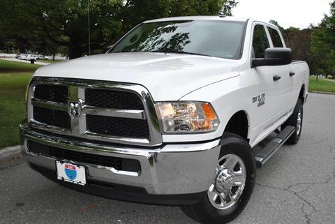 2014 RAM Ram Pickup 2500 for sale in Lowell, MA