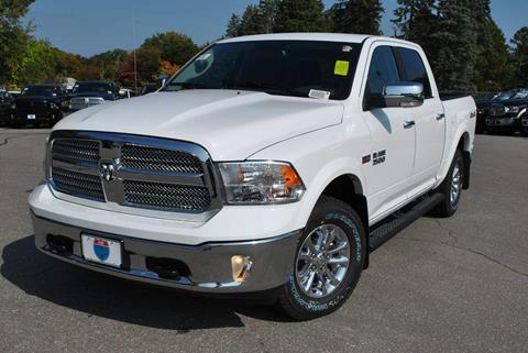 2018 RAM Ram Pickup 1500 for sale in Lowell, MA