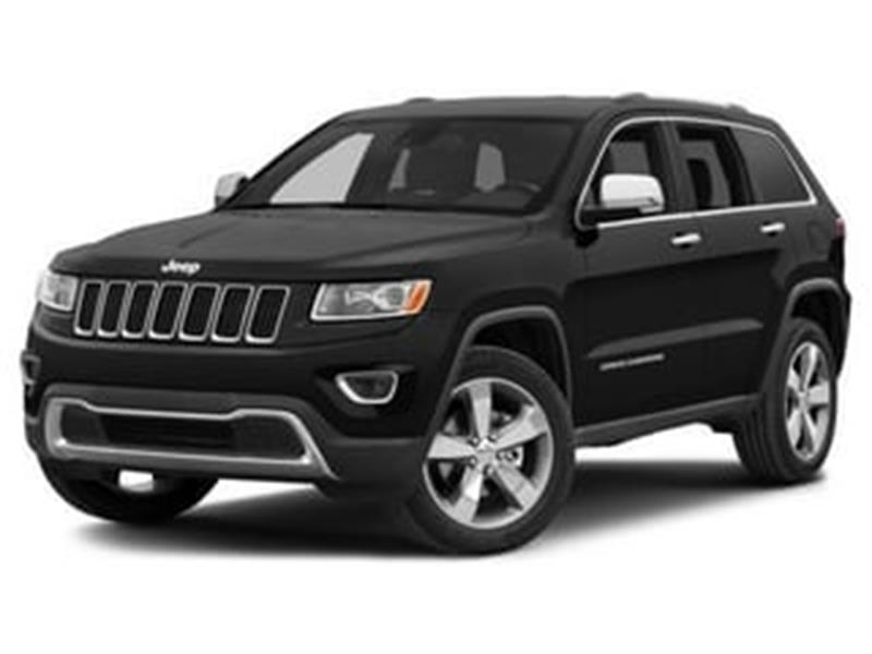 2015 Jeep Grand Cherokee For Sale At 495 Chrysler Jeep Dodge Ram In Lowell  MA