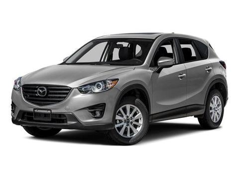 2016 Mazda CX-5 for sale in Lowell, MA
