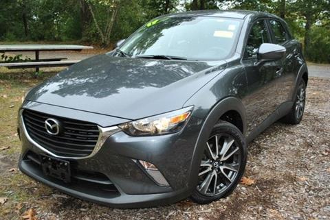 2017 Mazda CX-3 for sale in Lowell, MA