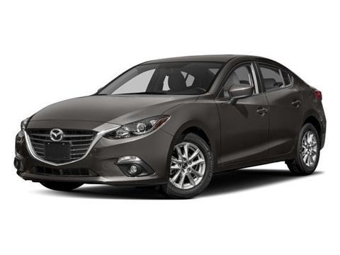 2016 Mazda MAZDA3 for sale in Lowell, MA