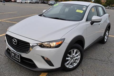 2016 Mazda CX-3 for sale in Lowell, MA