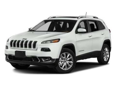 2017 Jeep Cherokee for sale in Lowell, MA
