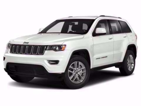 2018 Jeep Grand Cherokee for sale at 495 Chrysler Jeep Dodge Ram in Lowell MA