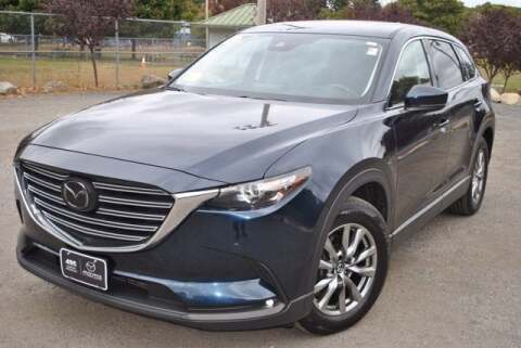 2018 Mazda CX-9 for sale at 495 Chrysler Jeep Dodge Ram in Lowell MA