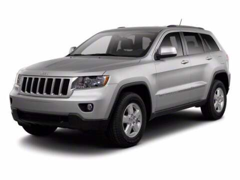 2013 Jeep Grand Cherokee for sale at 495 Chrysler Jeep Dodge Ram in Lowell MA