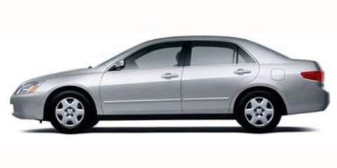 2005 Honda Accord for sale at 495 Chrysler Jeep Dodge Ram in Lowell MA
