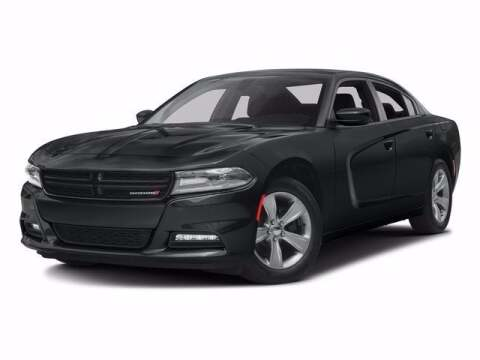2017 Dodge Charger for sale at 495 Chrysler Jeep Dodge Ram in Lowell MA