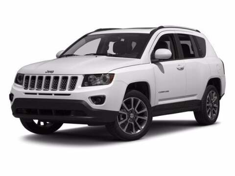 2014 Jeep Compass for sale at 495 Chrysler Jeep Dodge Ram in Lowell MA