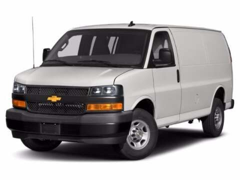2019 Chevrolet Express Cargo for sale at 495 Chrysler Jeep Dodge Ram in Lowell MA