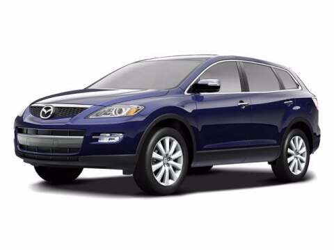 2008 Mazda CX-9 for sale at 495 Chrysler Jeep Dodge Ram in Lowell MA